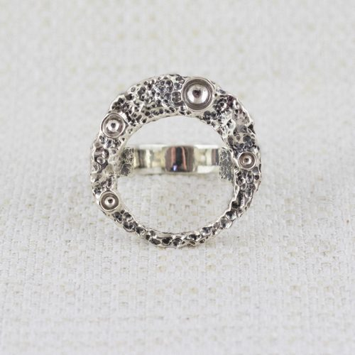 Anello Moon Ring 1