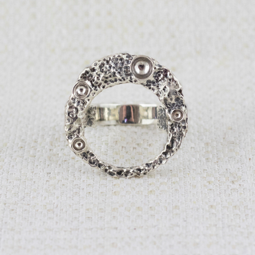 Anello Moon Ring 9