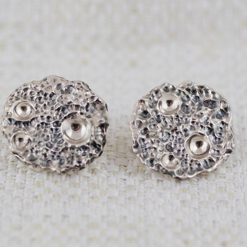 Full Moon Earrings Small 1