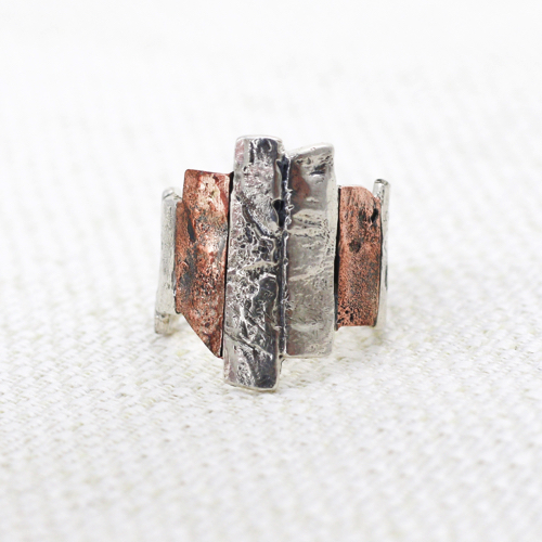 Large Stonehenge Ring 4
