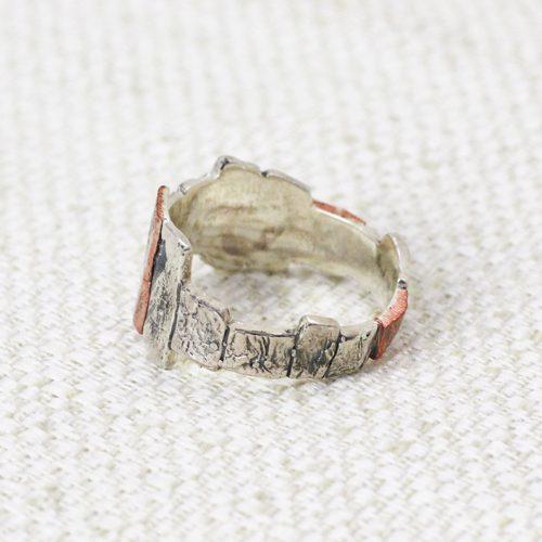 Anello Stonehenge Medium 3