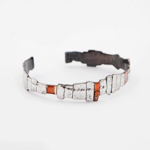 """Stonehenge"" Bracelet Small 1"